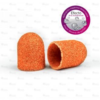 CAPUCHON PODO Naranja Grano grueso (10 uds.)