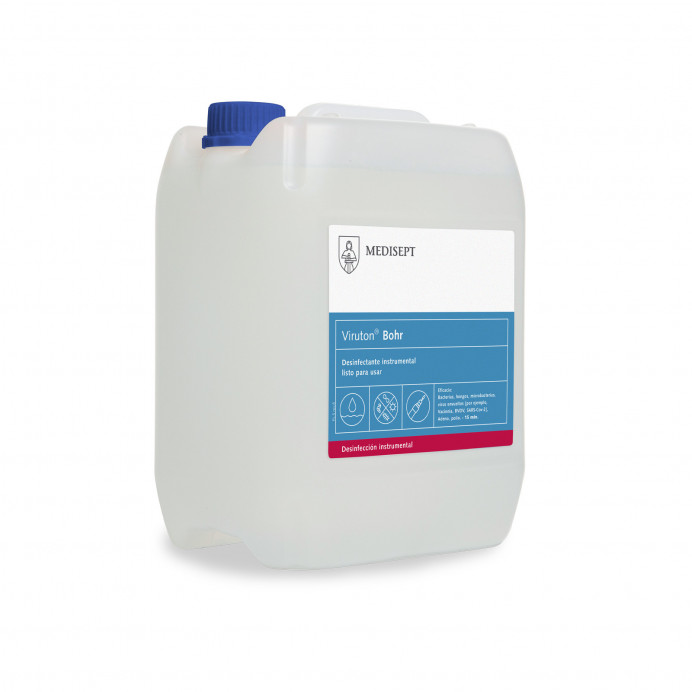 Viruton Bohr - Desinfectante...