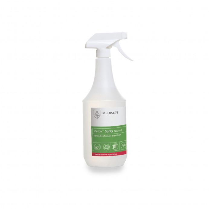 VELOX -  Spray desinfectante...