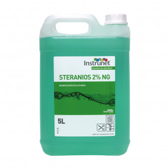 STERANIOS 2% NG Desinfectante 5 l.