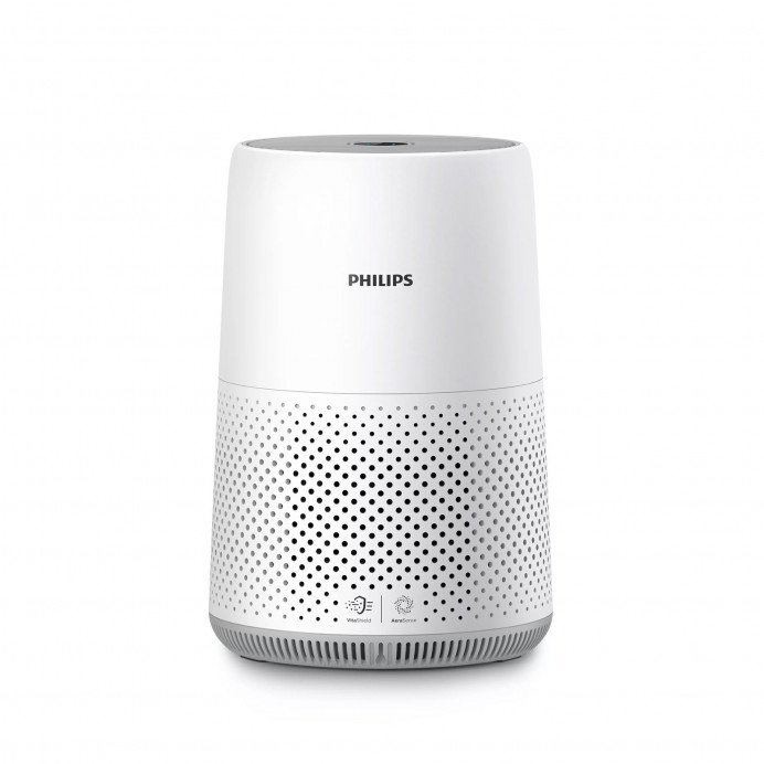 Purificador aire Philips 49m2