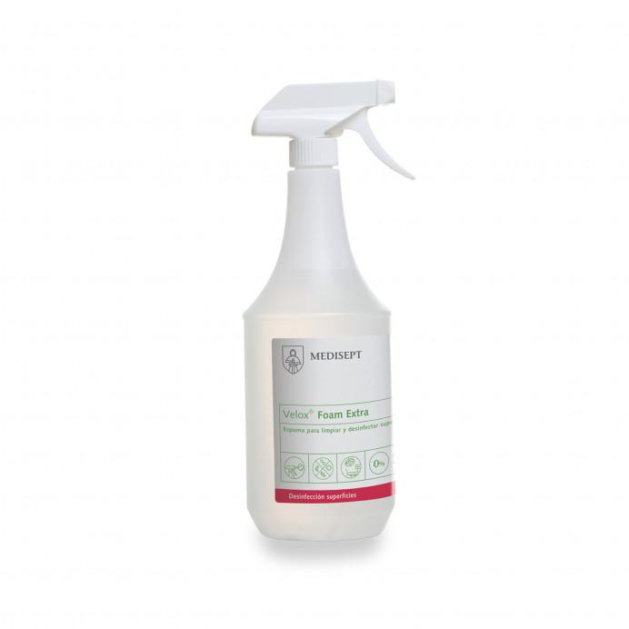 Velox Foam Extra Espuma Desinfectante...
