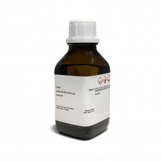 Ácido nítrico 60% 250 cl.