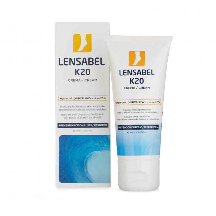 Lensabel K20