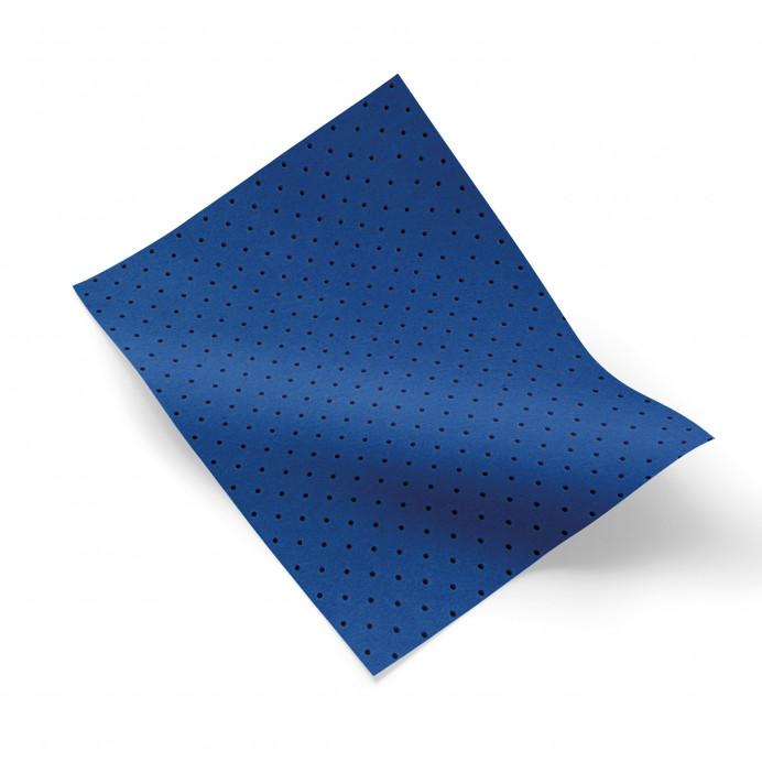 POLIFOAM 1600 Perf. Azul 100 x 97 cm.