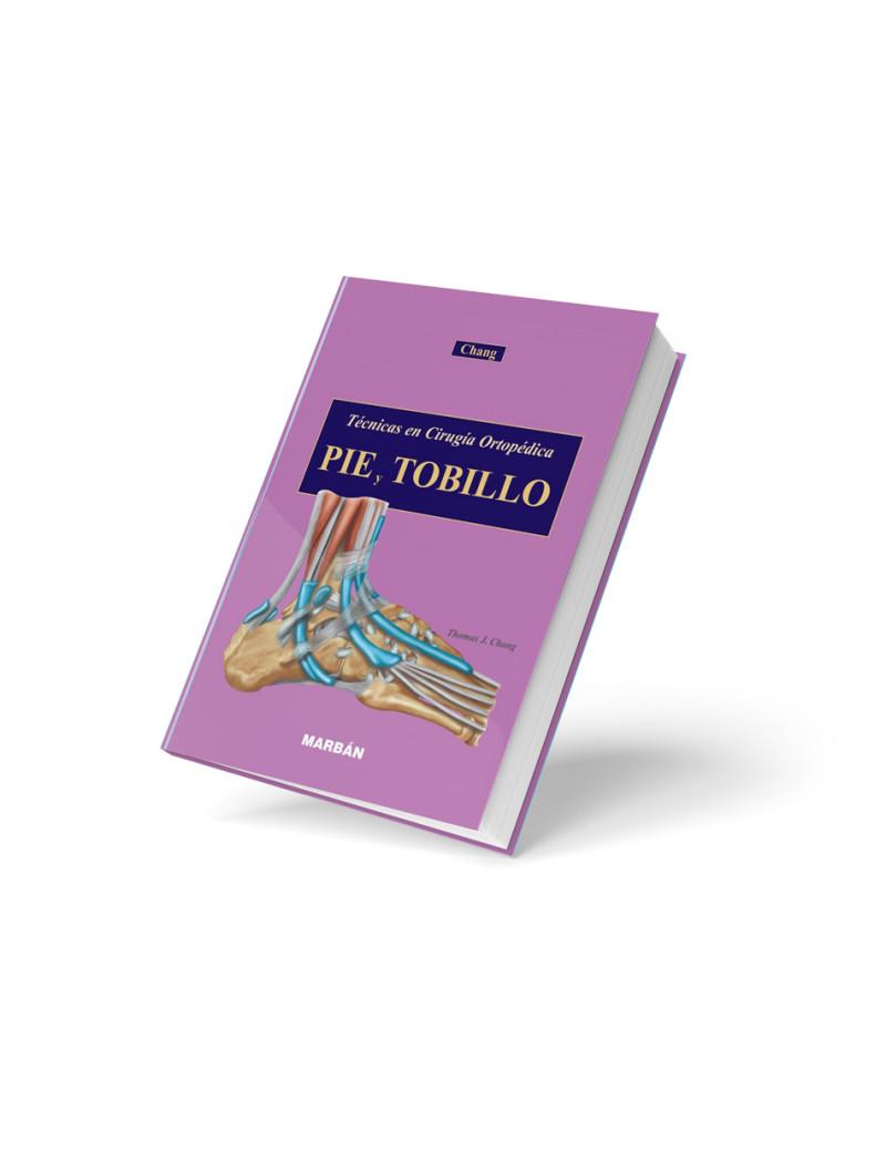 Libro Técnicas en cirugía ortopédica,...
