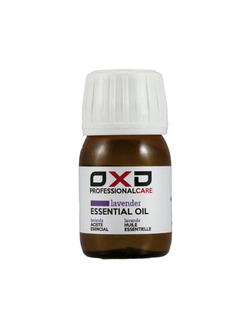 Aceite esencial de Lavanda OXD 30 ml.