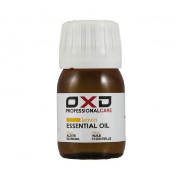 Aceite esencial de Limón OXD 30 ml.