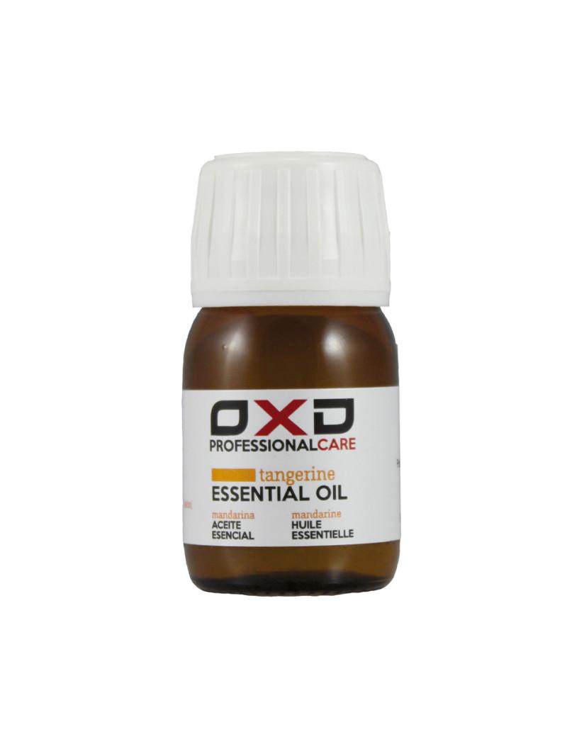 Aceite esencial de Mandarina OXD 30 ml.