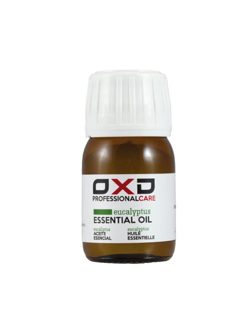 Aceite esencial de Eucalipto OXD 30 ml.
