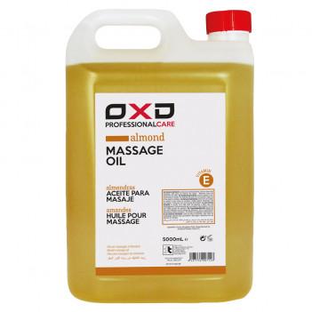 Aceite para masaje Almendras dulces OXD 5000 ml. +...