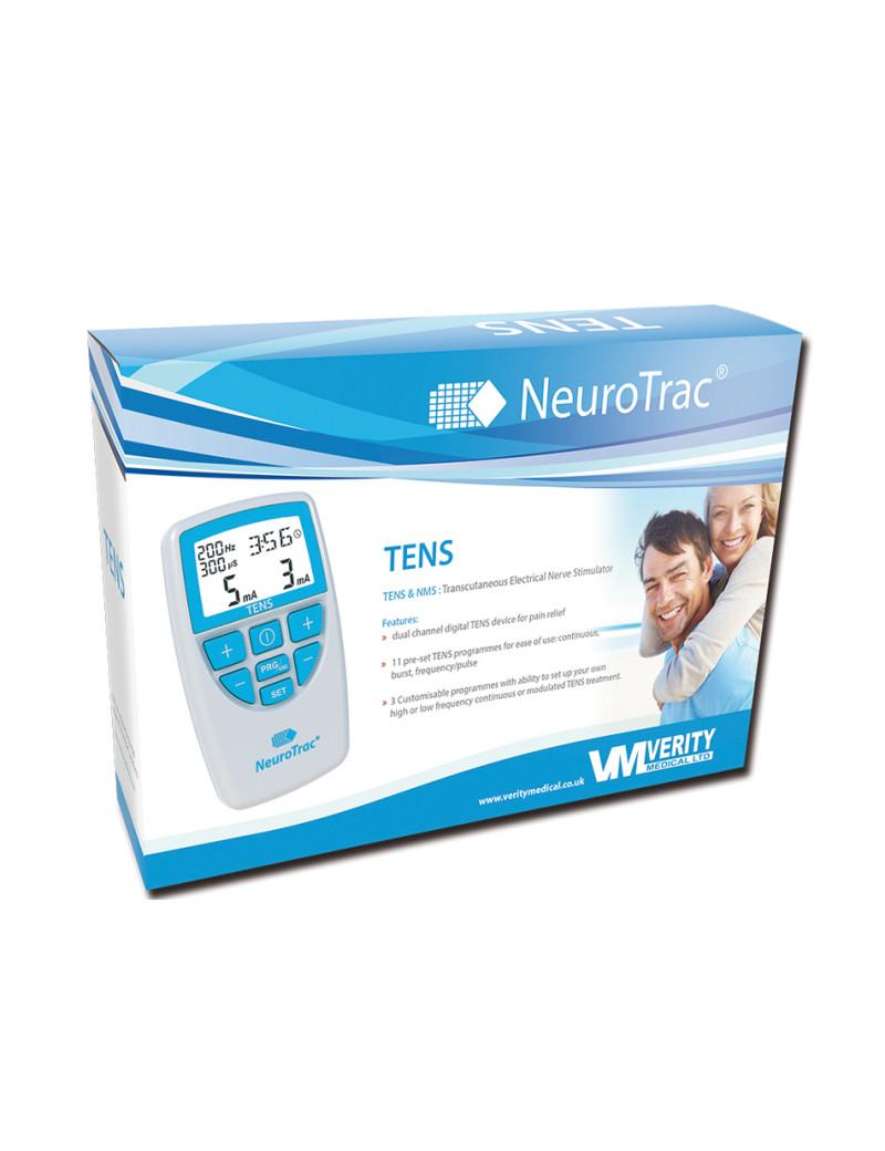 NEUROTRAC-TENS Electroterapia