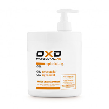Gel conductor post-competición OXD 1000 ml.