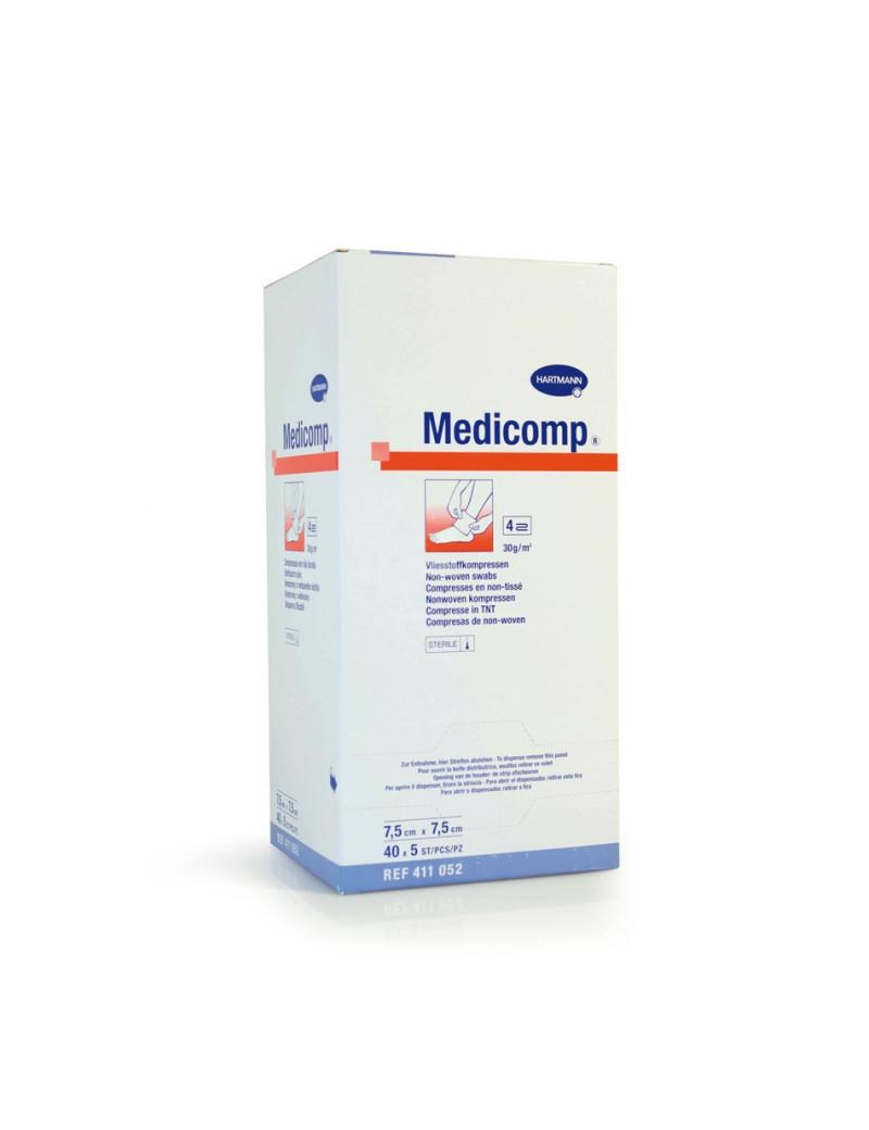 Gasa ESTERIL Medicomp (40 sobres de 5...