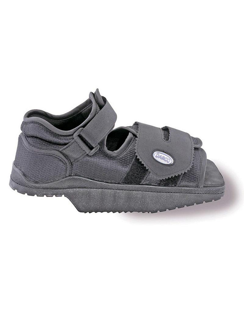 Zapato Heelwedge