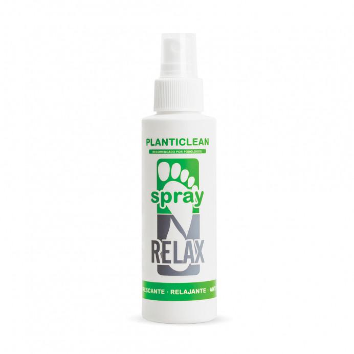 PLANTICLEAN Spray relax 100 ml.