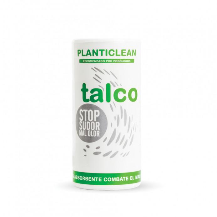 Planticlean Talco 125 gr.