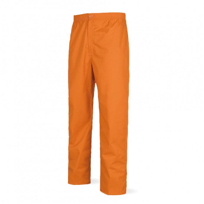 Pantalón Unisex Naranja