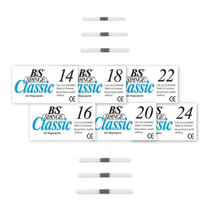 Recambio lengüeta Classic Magnet (10...