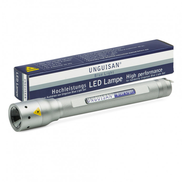 Linterna LED Unguisan