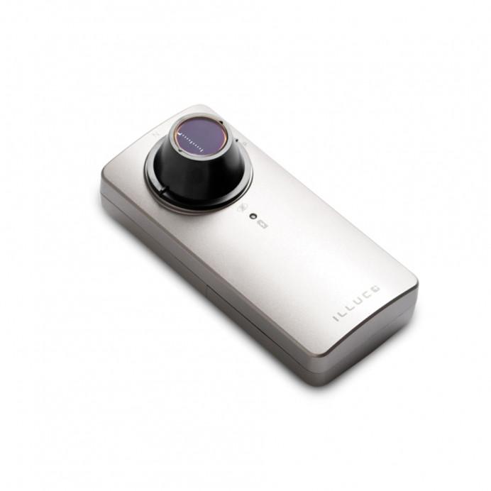 Dermatoscopio IDS-1000 Plus