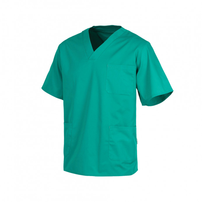 Casaca Unisex Color Verde