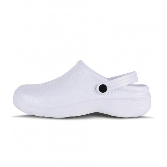 Zueco Protección Blanco