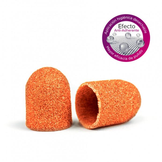 CAPUCHON PODO Naranja Grano grueso...