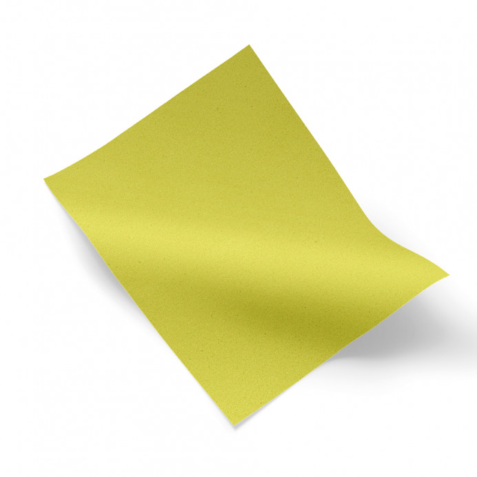 PORON XRD® Amarillo 3 mm. 680 x 500 mm.
