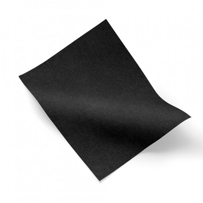 PODOPULSE 20 Negro 2 mm. 610 x 350 mm.