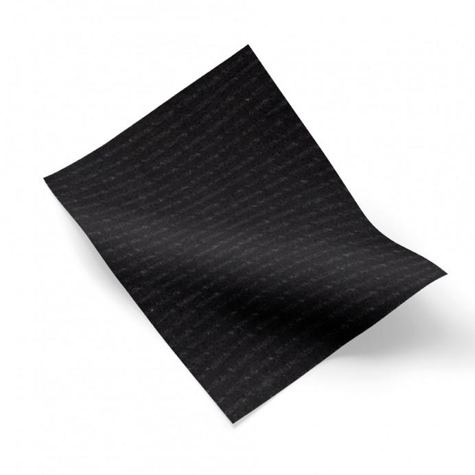 CAMBRELLE® Negro 0,6 mm. 1590 x 1000 mm.