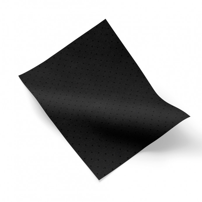 PELIBACTER Perf. Negro 0,6 mm. 1490 x...