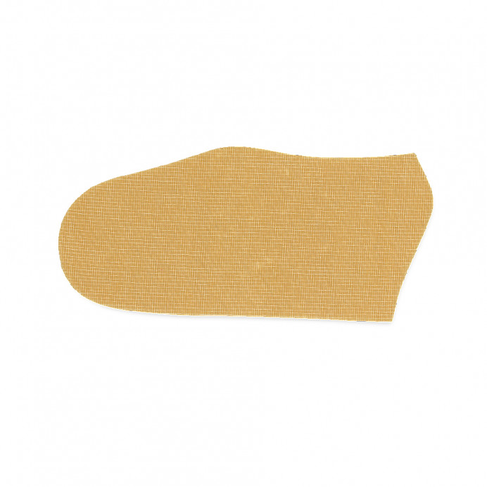 Plantilla Troq. 3/4 Flux 1,2 mm. (1 Par)
