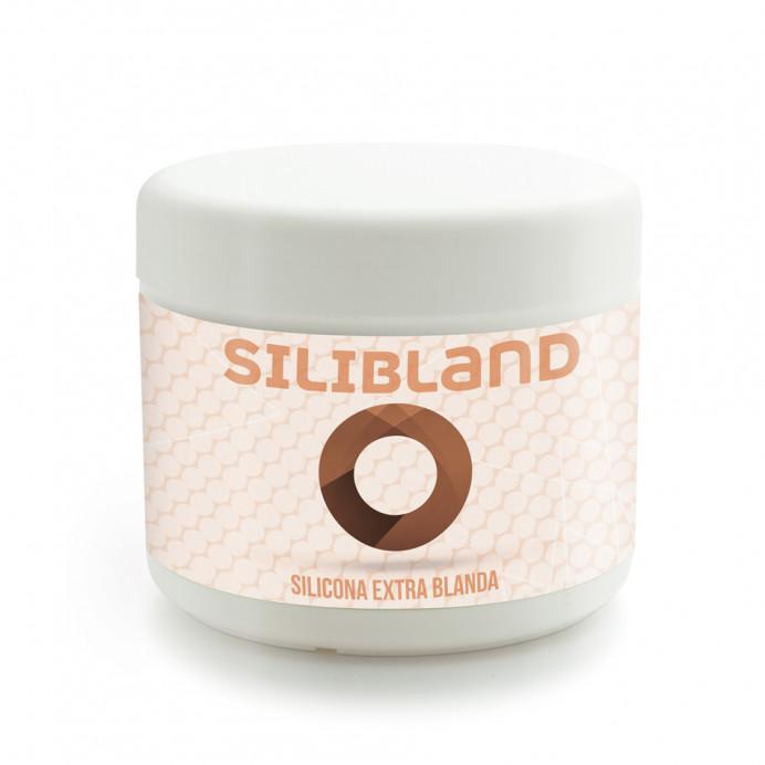 SILIBLAND Silicona Extra-Blanda Color...