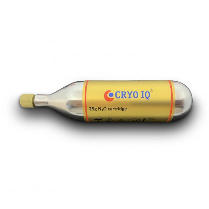 Cartucho Cryo IQ 25g de N2O (1ud.)