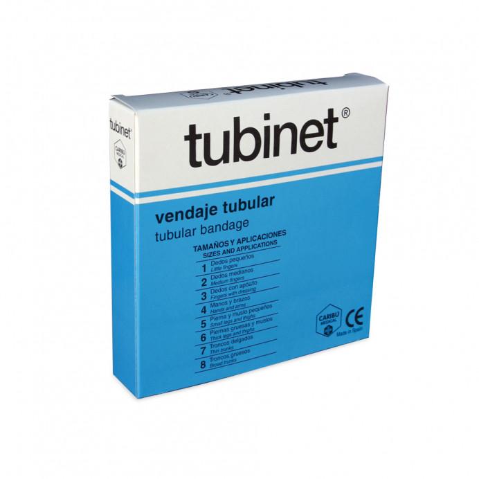 TUBINET Nº 1 Venda tubular elástica