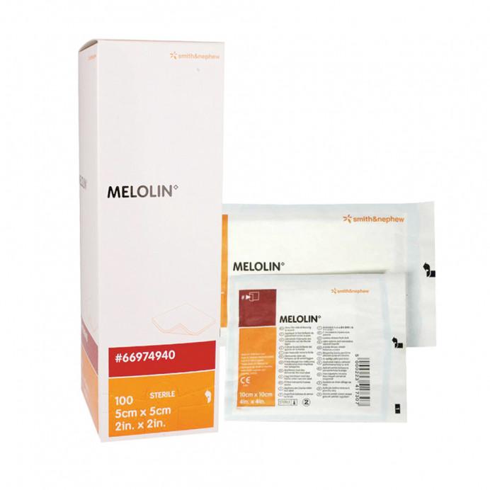 MELOLIN Apósito Estéril