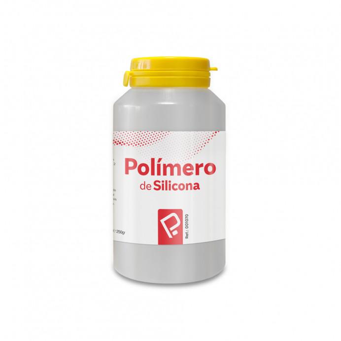 POLIMERO DE SILICONA 250 g.