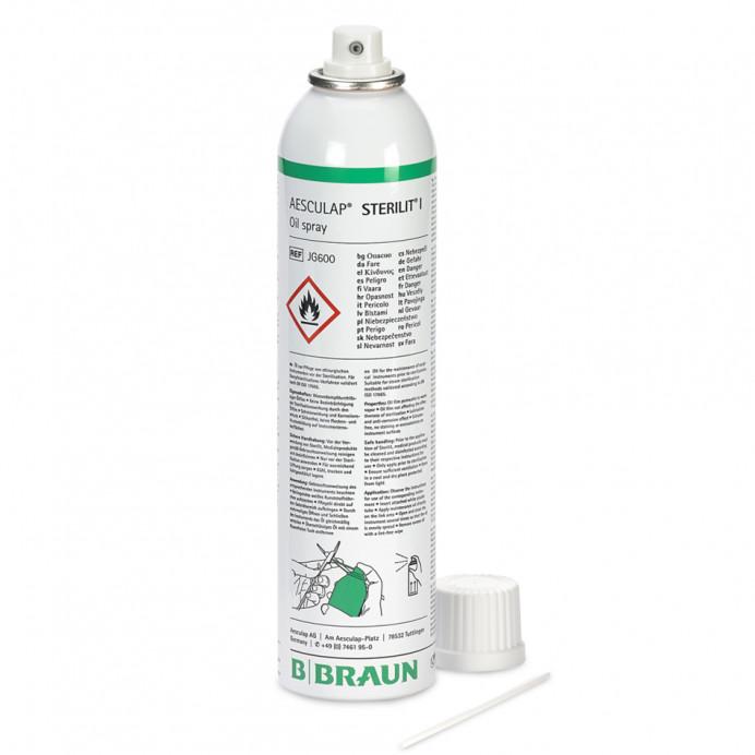 STERILIT Spray 300 ml.