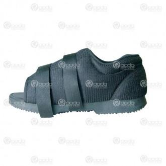 Zapato Postquirúrgico Mujer
