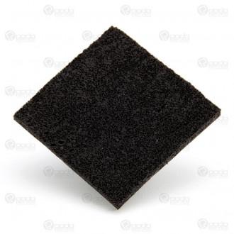 PODOFOAM DIABET Negro 3 mm. 1150 x 1150 mm.